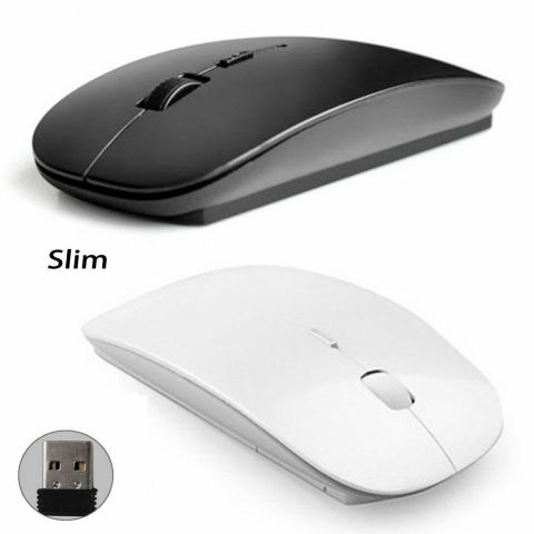 Wireless Mouse