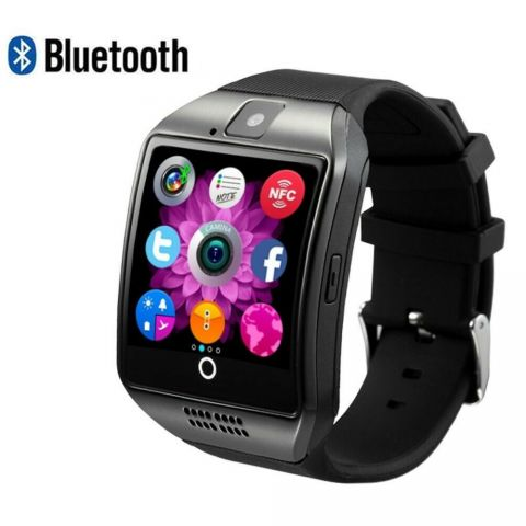Q18 Android Smart Watch