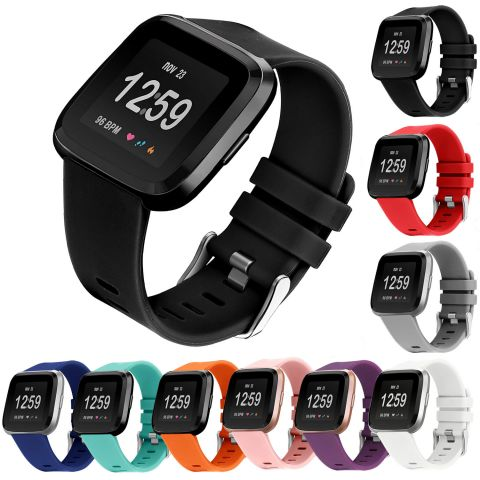 For Fitbit Versa Band