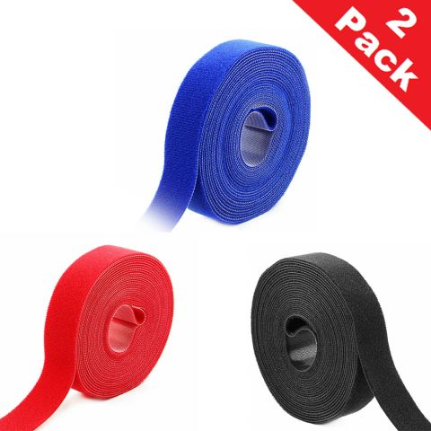 Self Adhesive Cable Straps