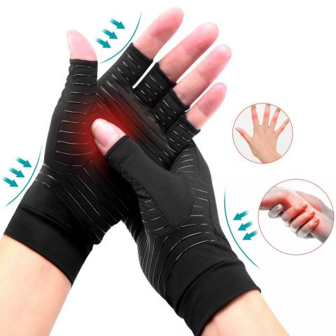 Arthritis Gloves Compression