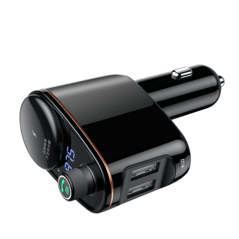 Locomotive Bluetooth MP3 Vehicle Charger
